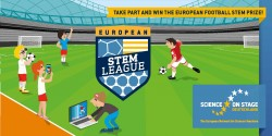 iStage 3: Football in Science Teaching, Bruselas
