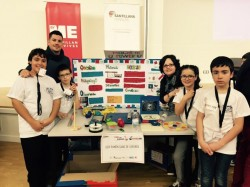 Science Fair Arag�n